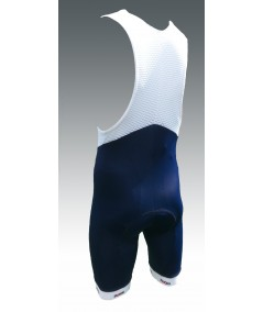 Blue Long Sleeve Cycling Shorts ROSTI