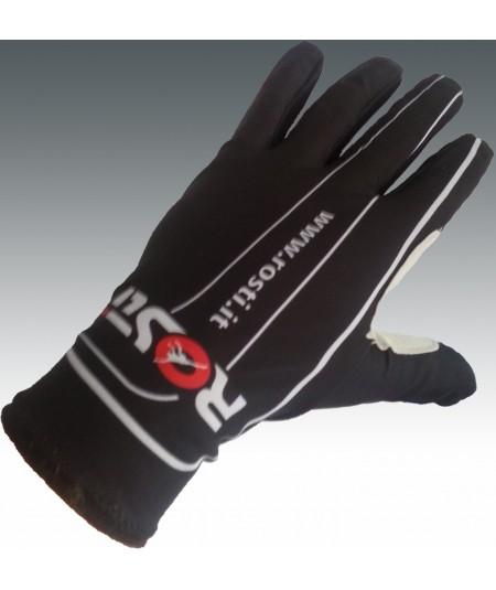 Glove Puma Black