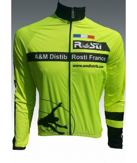 Veste FLASH