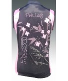 Maillot sans manches Pink lady
