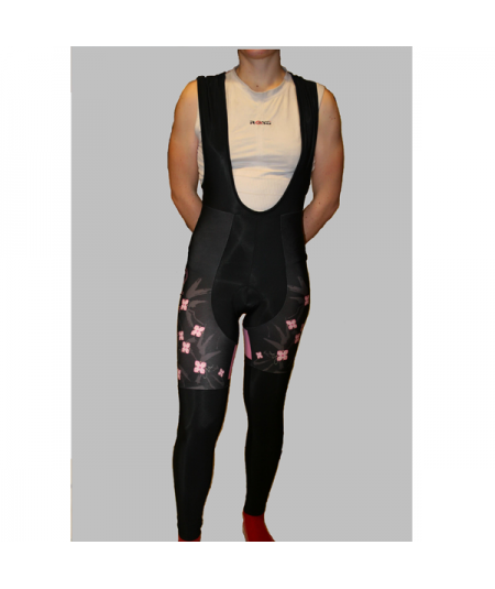 Long shorts Rosti pink lady