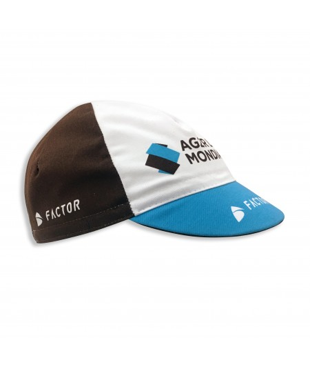 AG2R La Mondiale Pro Cycling Team - Racing Cap