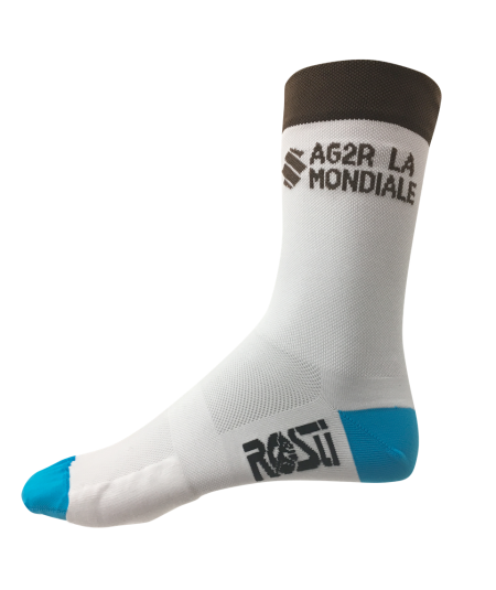 AG2R-La Mondiale Cycling Sock
