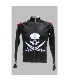 Pirates Long Sleeve Jersey