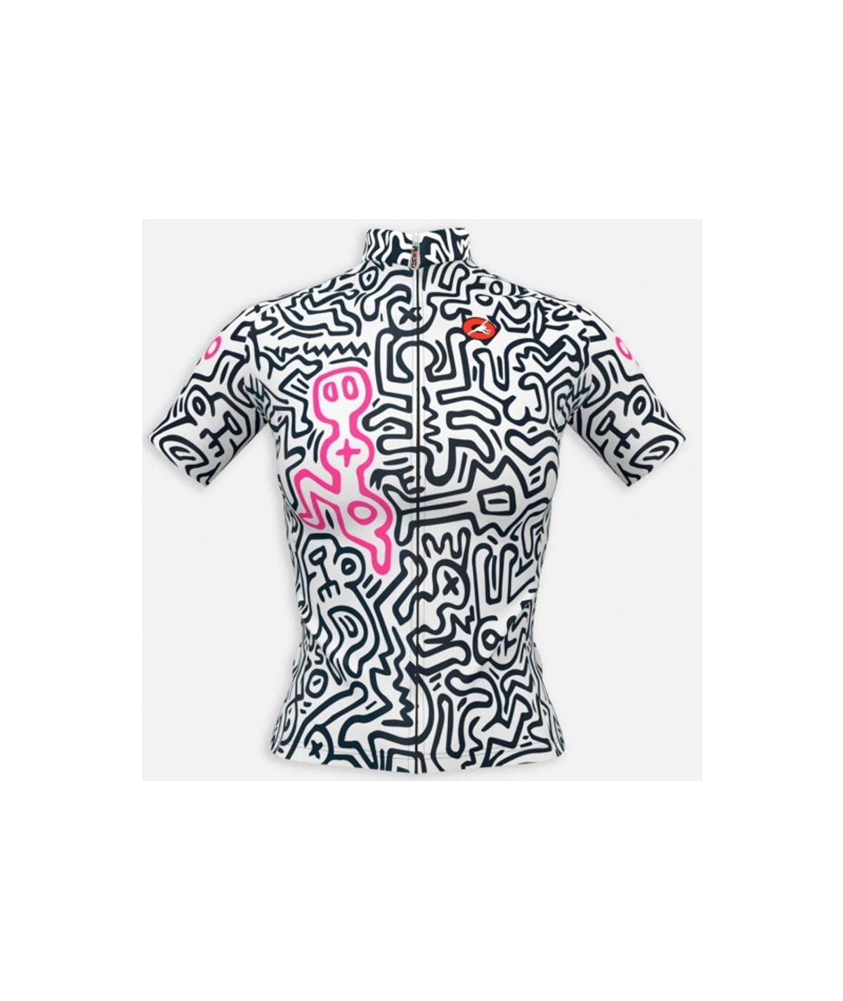Maillot KEITH Woman