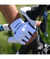 White Giro Gloves