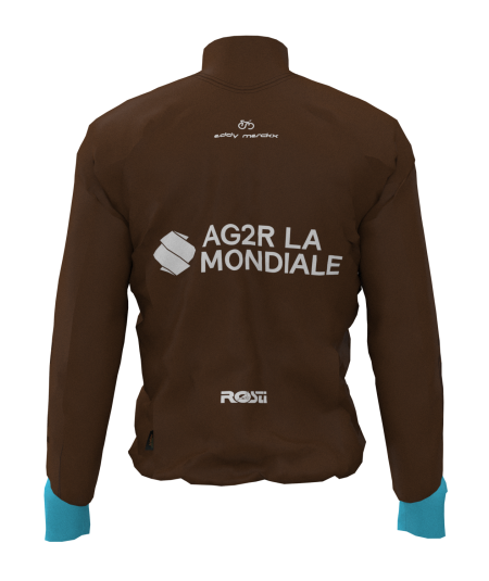 Dryfull- AG2R La Mondiale