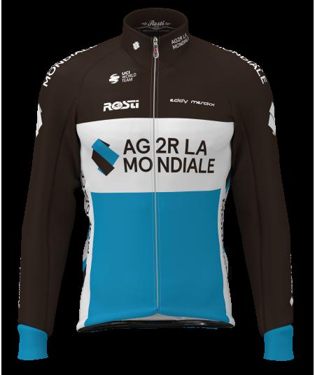 Veste thermique hiver AG2R-La Mondiale
