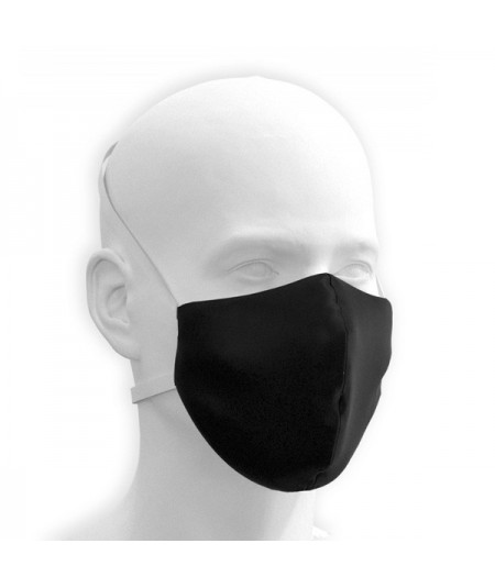Masque filtrant 999 BLACK