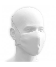 Masque filtrant 999 WHITE