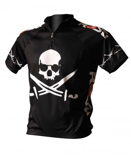 Maillot ROSTI pirate face