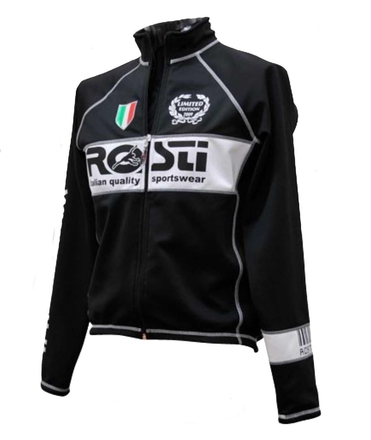 Thermique Rosti Black Edition