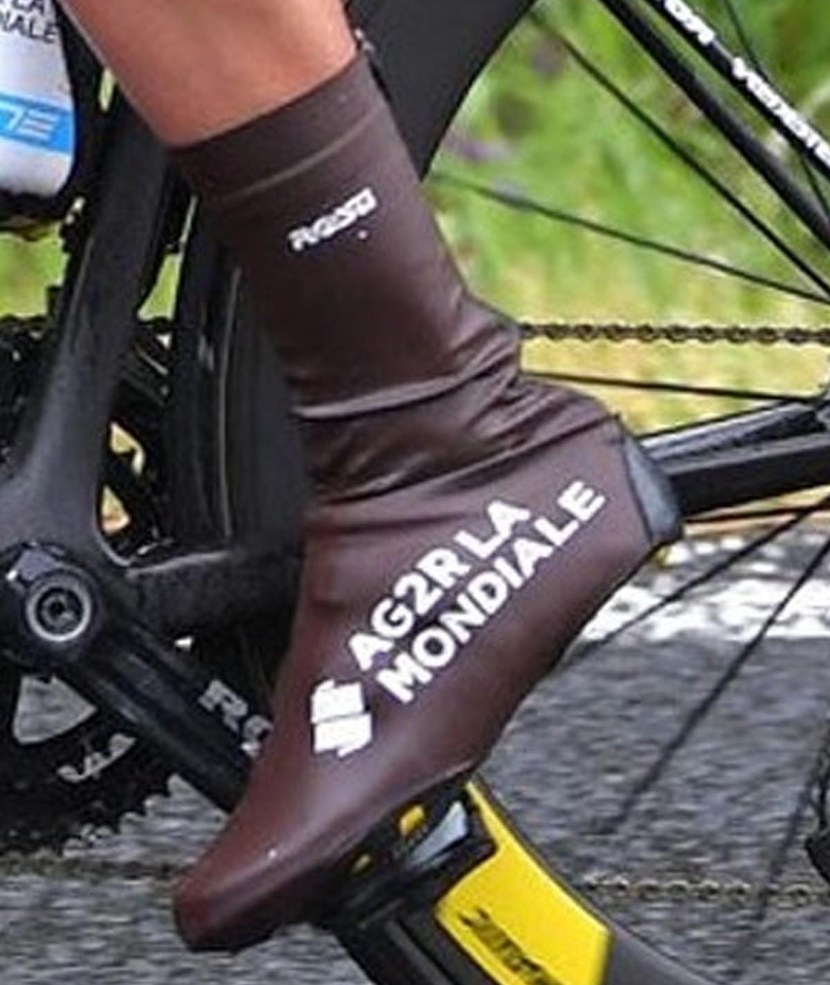 Winter Cover Shoes AG2R La Mondiale