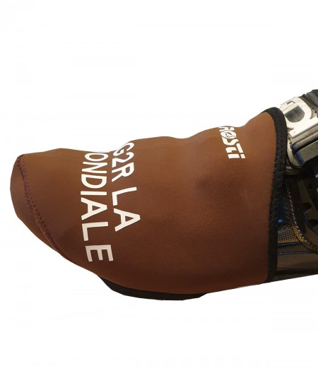 Pointe de chaussures AG2R