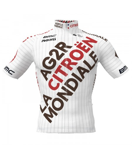 Maillot officiel AG2R Citroën Team