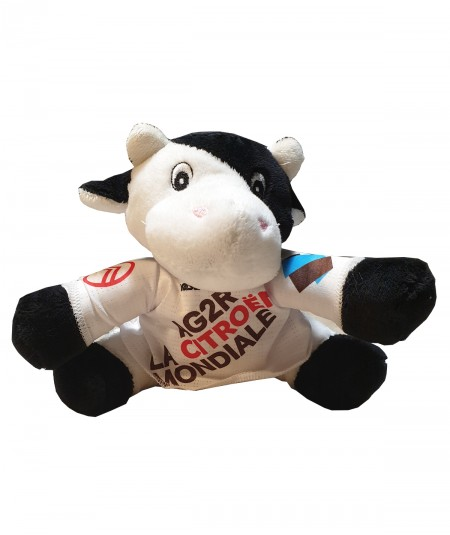 AG2R Citroën Team cow plush
