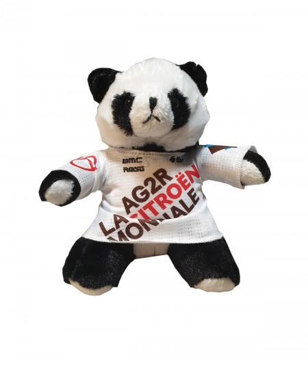 AG2R Citroën Team Panda plush