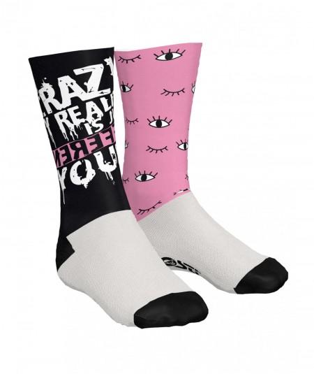 Sock AERO Crazy