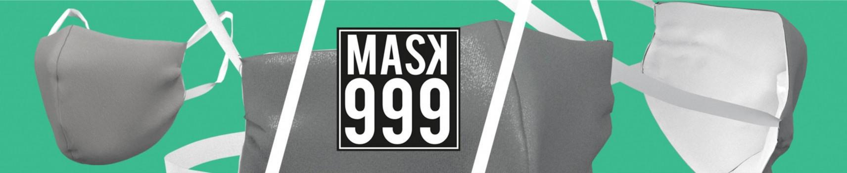 Masque de protection tissu ROSTI