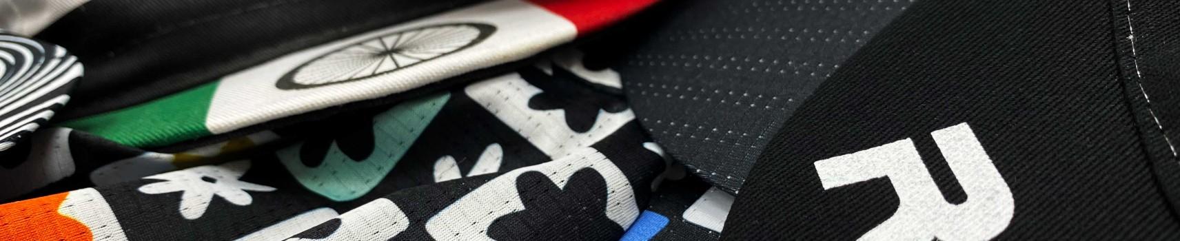 Accessoires de cyclisme ROSTI pour homme