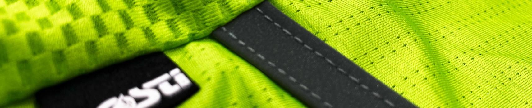 Ensemble été de cyclisme ROSTi pour homme