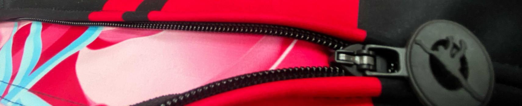 Gamme hiver de cyclisme pour femme ROSTI
