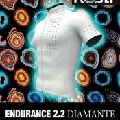 Nouveau maillot ENDURANCE 2.2 Sur notre shop www.rostifrance.com